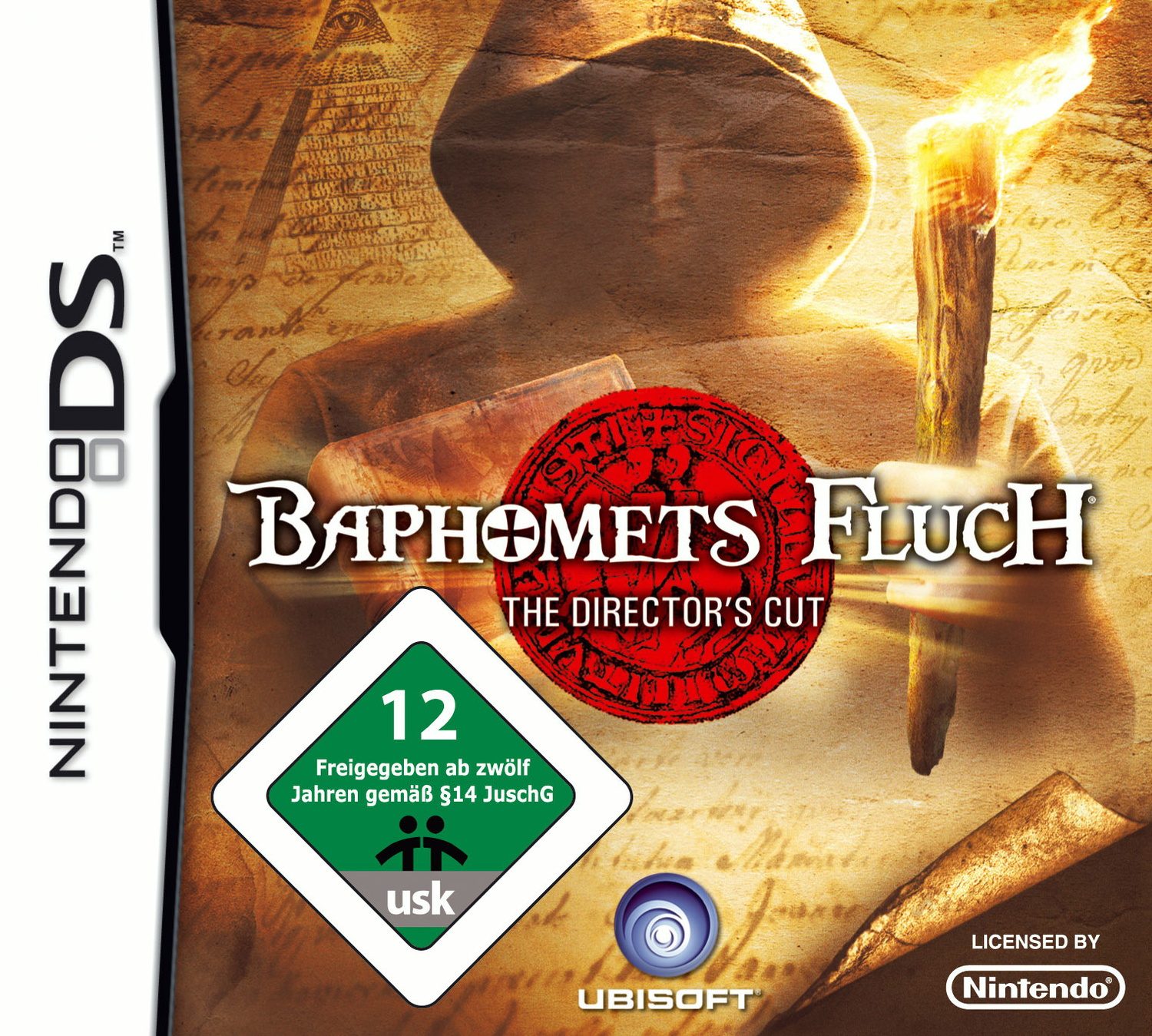 Baphomets Fluch - The Director´s Cut