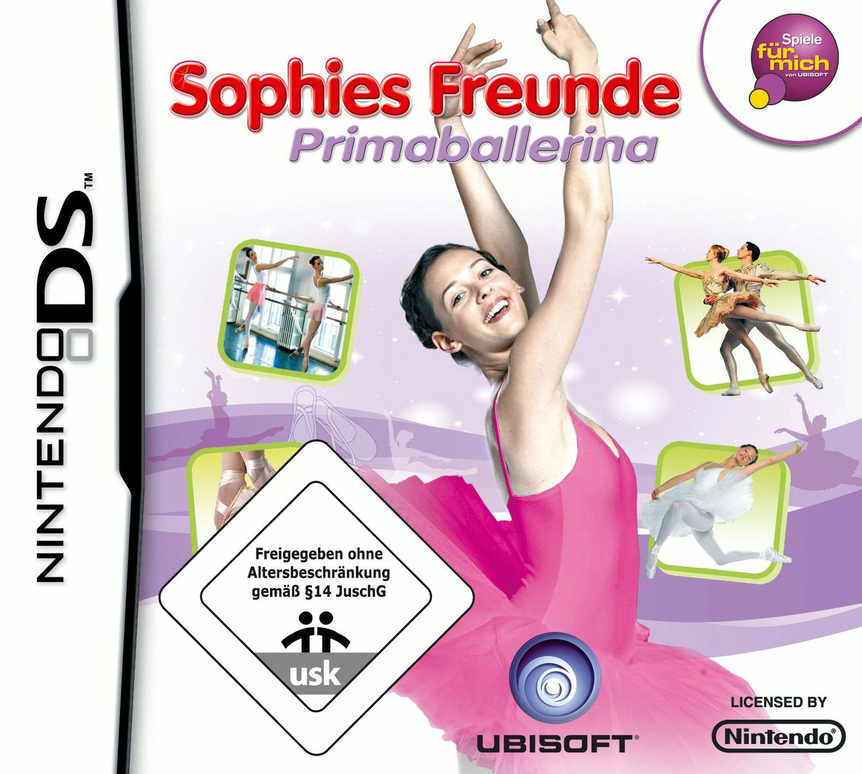 Sophies Freunde: Primaballerina