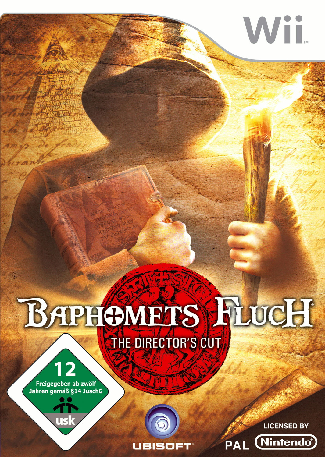 Baphomets Fluch - Director´s Cut