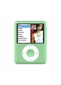 apple ipod nano 3g 8gb gr n gebraucht kaufen. Black Bedroom Furniture Sets. Home Design Ideas