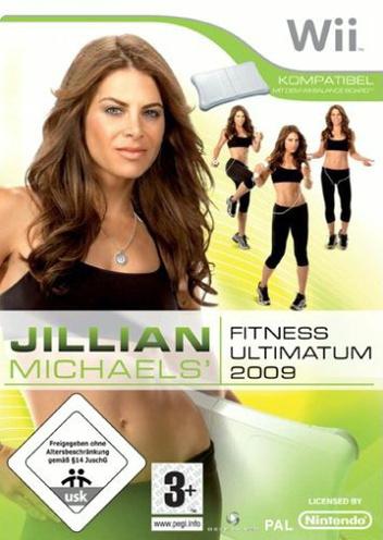 Jillian Michael´s Fitness Ultimatum 2009
