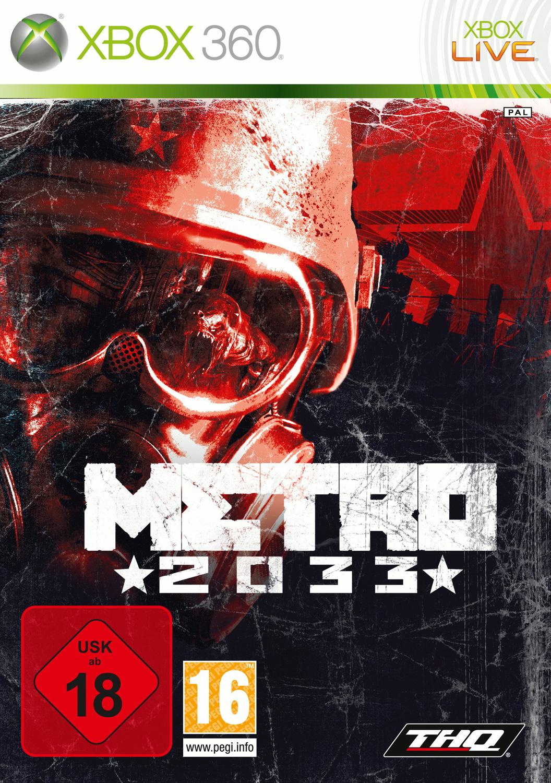 Metro 2033 [Uncut]