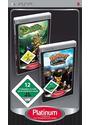 Daxter + Ratchet & Clank : Size Matters (Double Pack Platinum)