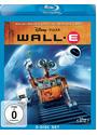 Wall-E [2-Disc Set]