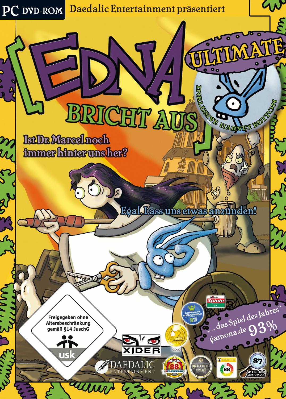 Edna bricht aus [Ultimate Edition]