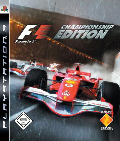 F1 - Championship Edition