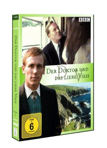 Doktor und das liebe Vieh - Staffel 3