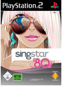 SingStar: 80's [nur Software]