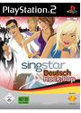 SingStar: Deutsch Rock-Pop [nur Software]