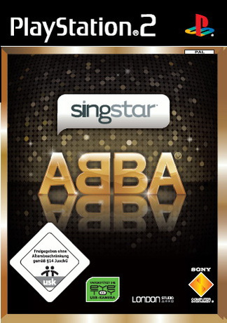 SingStar: ABBA [nur Software]