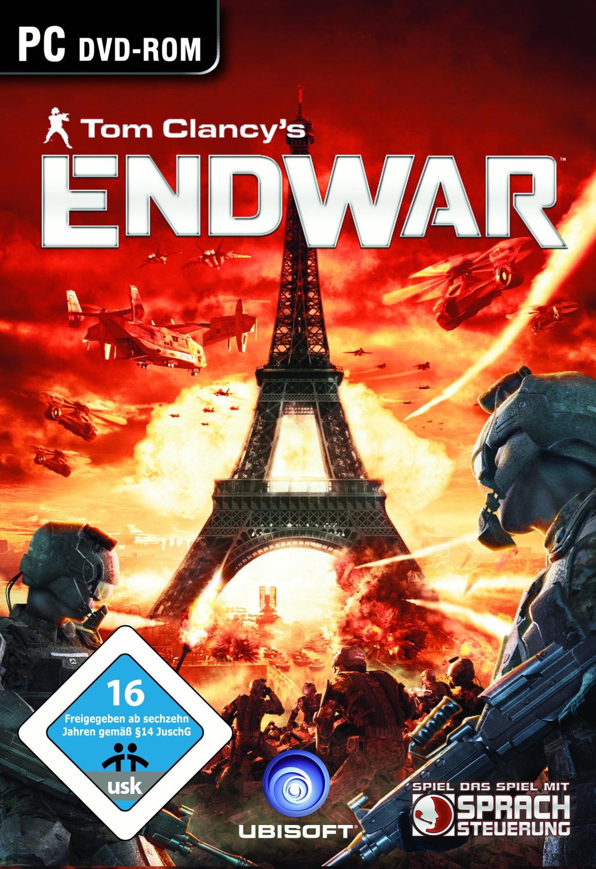 Tom Clancy´s End War