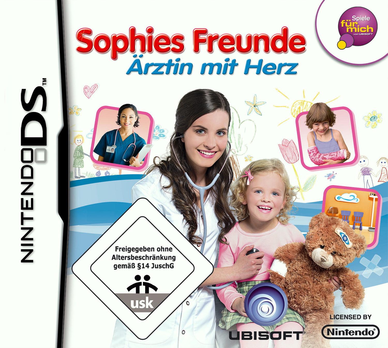 Sophies Freunde: Ärztin mit Herz