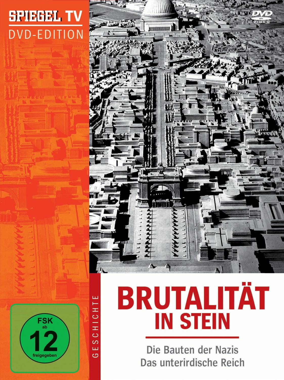 Spiegel TV: Brutalität in Stein