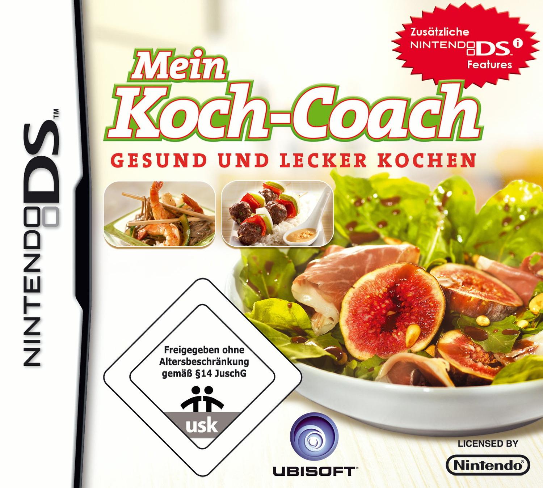 Mein Koch-Coach: Gesund & lecker kochen