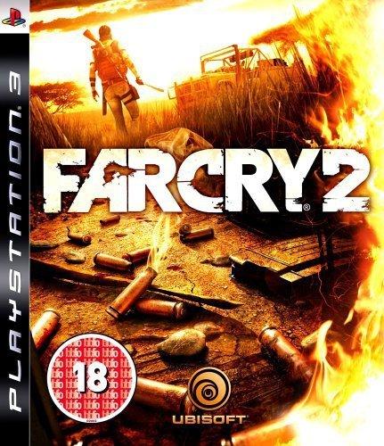 Far Cry 2 [Uncut, Internationale Version]