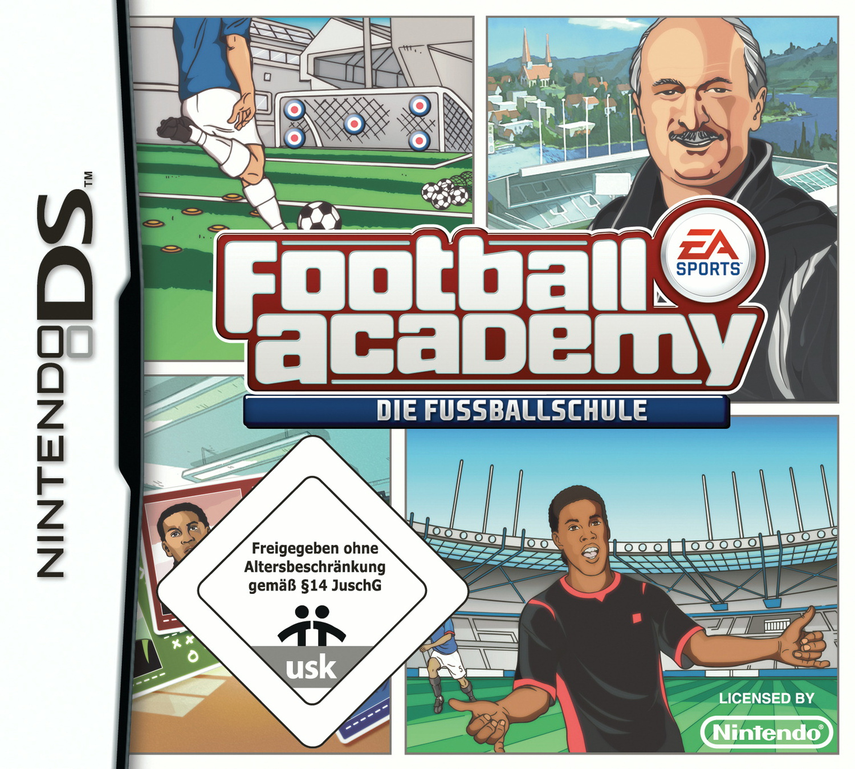 EA Sports Football Academy - Die Fussballschule