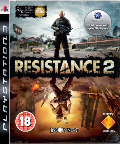 Resistance 2 [Internationale Version]