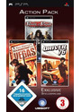Compilation: Prince of Persia Revelations, Driver 76, Rainbow Six Vegas