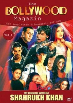 Das Bollywood Magazin Vol. 1