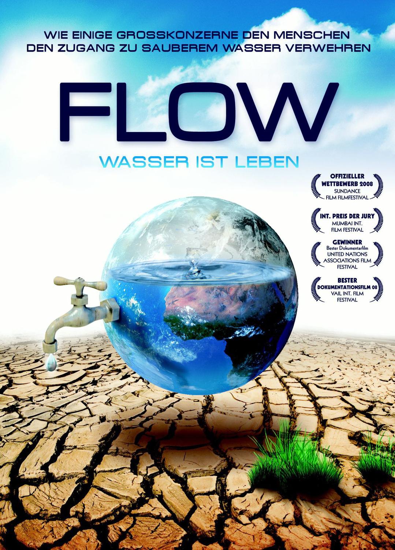 Flow - Wasser ist Leben