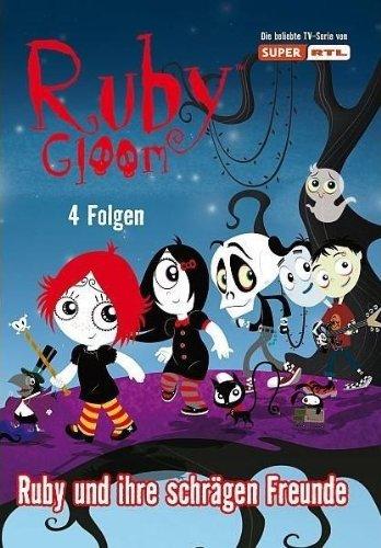 Ruby Gloom - Vol. 1