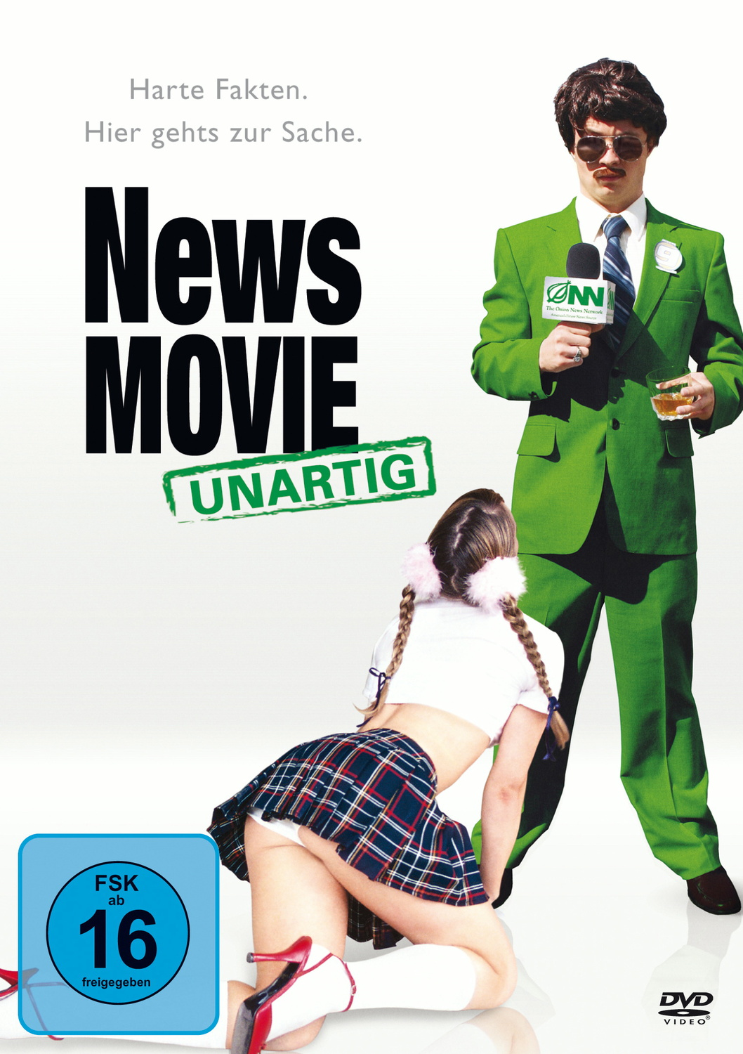 The News Movie