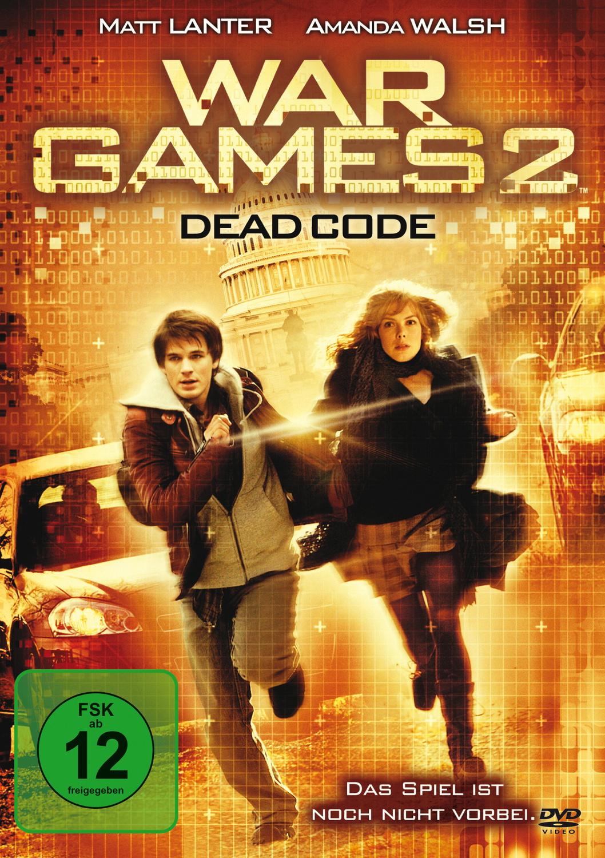 War Games 2 - The Dead Code