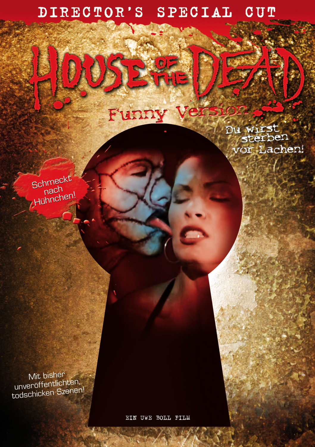 House of the Dead - Funny Version