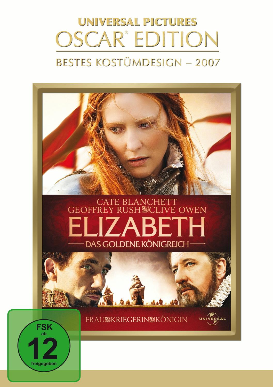 Elizabeth - Das goldene Königreich -  Edition