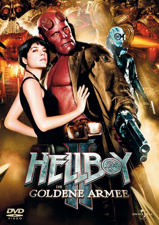 Hellboy: Die goldene Armee - Single