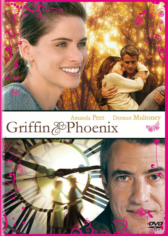 Girls Night: Griffin & Phoenix