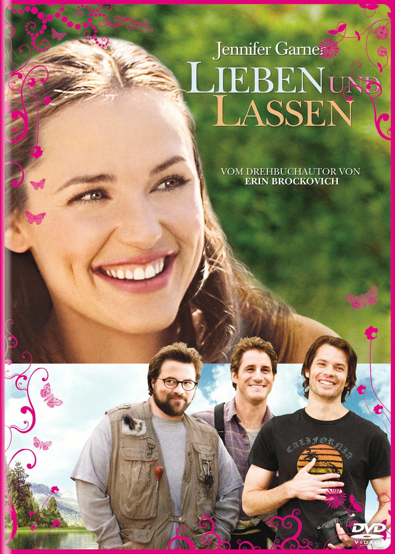 Girls Night: Lieben & Lassen