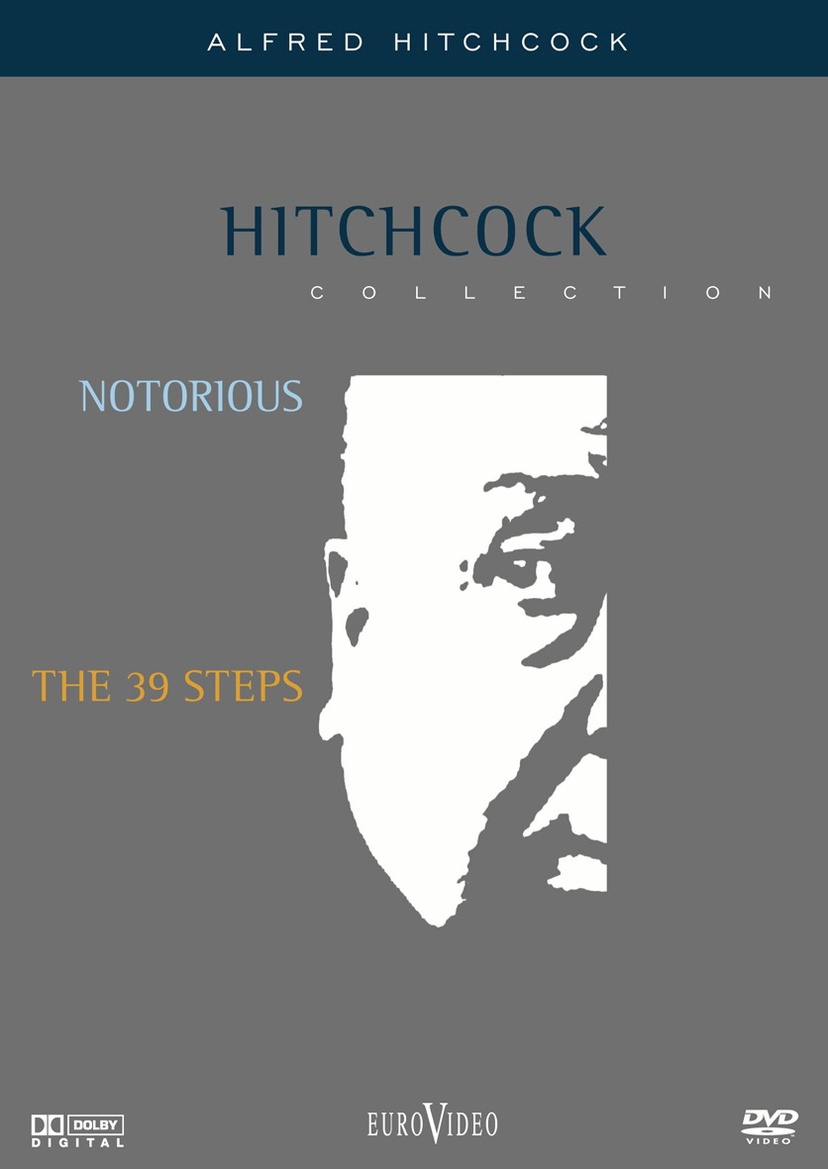 Hitchcock Collection 2 (2 DVDs)