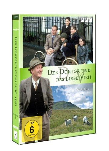 Der Doktor und das liebe Vieh - Vol. 5