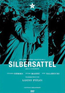 Silbersattel - Western Collection #14