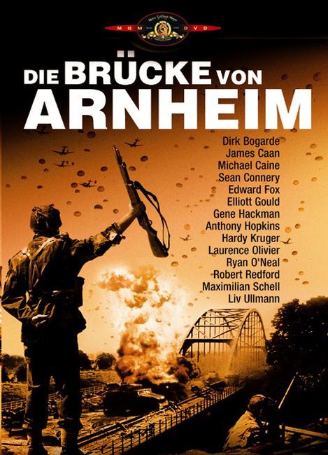 Brücke von Arnheim, Die