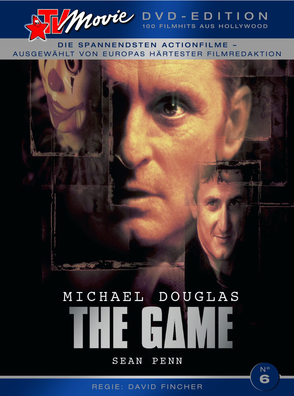 Game, The - TV Movie Edition