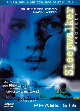 Sleepwalker Projekt Phase 5+6