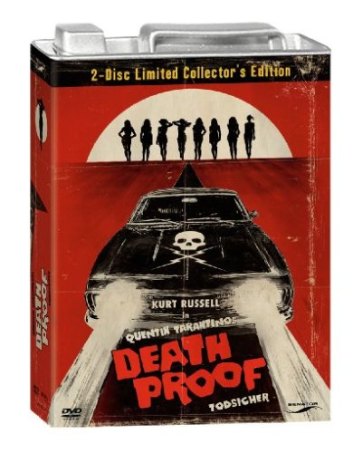 Death Proof - Limited Collector´s Edition