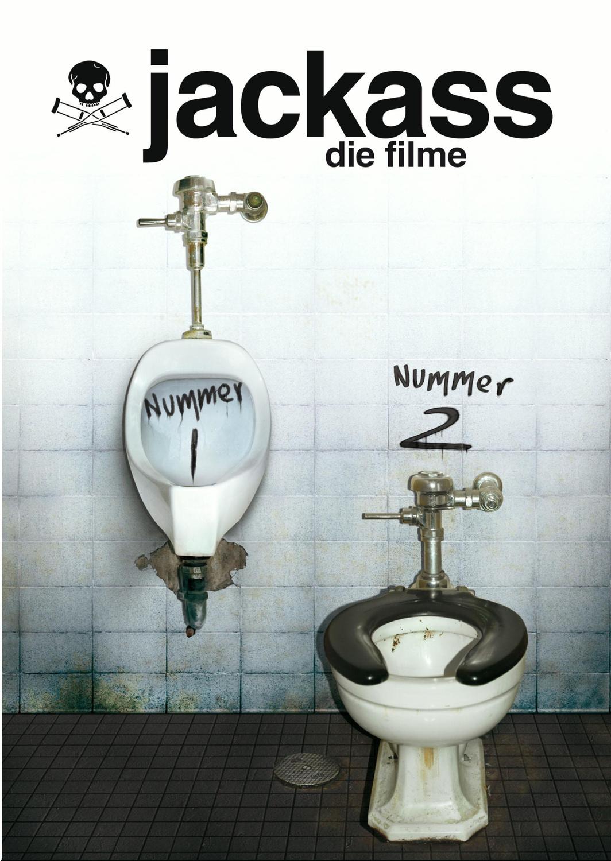 Jackass: Die Filme - Nummer 1 & Nummer 2 (OmU)
