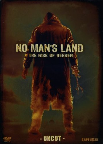 No Man´s Land: The Rise of Reeker - limited Steelbook