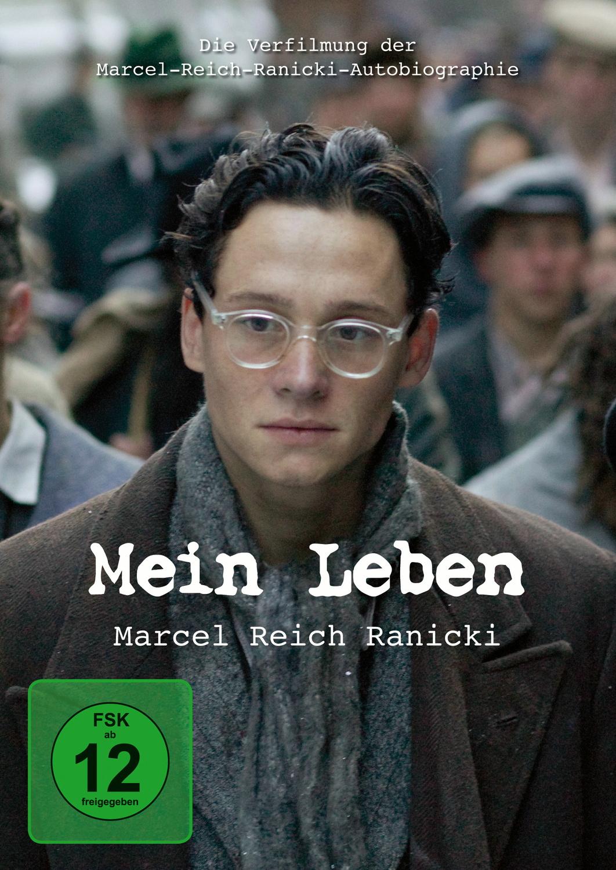 Mein Leben - Marcel Reich Ranicki