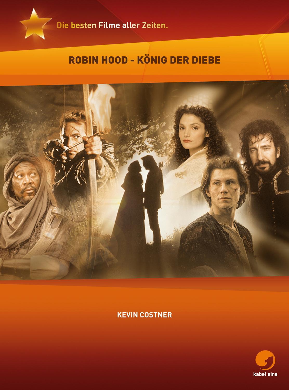 Robin Hood - Die besten Filme aller Zeiten