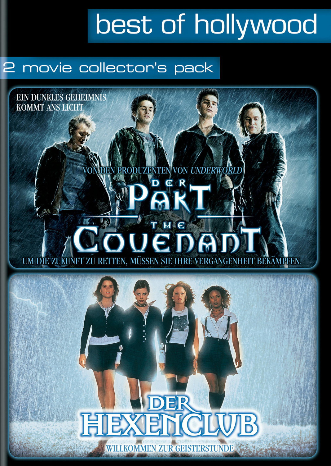 Der Pakt - The Covenant / Der Hexenclub