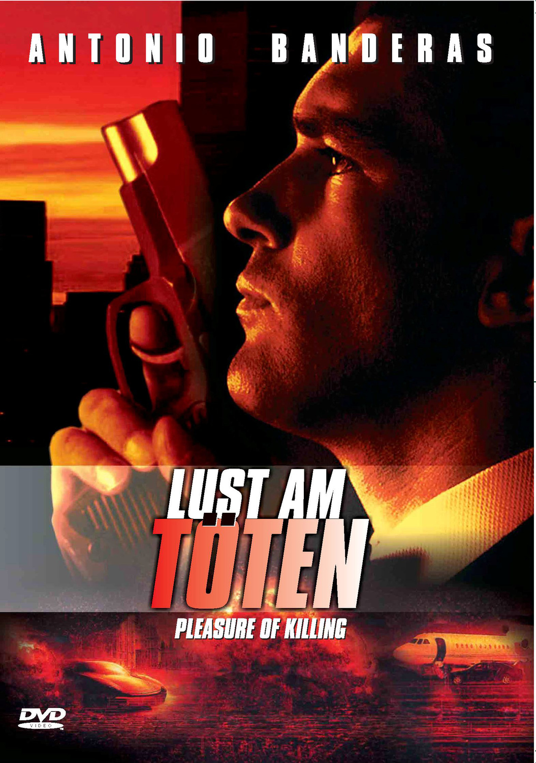 Lust am Töten - Pleasure of Killing
