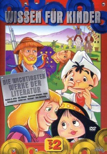 Wissen für Kinder Volume 2