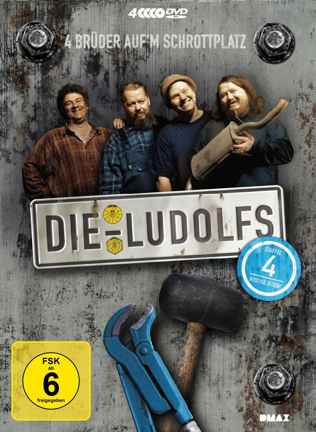 Die Ludolfs - Staffel 4