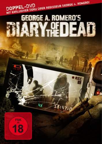 Diary Of The Dead (2 DVDs)