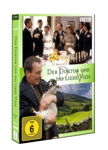 Doktor und das liebe Vieh - Vol. 6