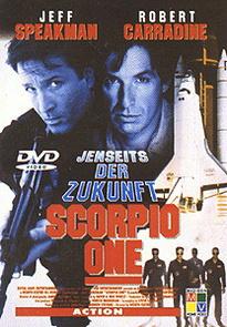 Scorpio One - Jenseits der Zukunft